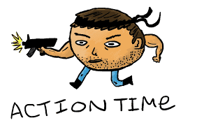 actie tijd